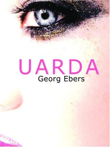 Uarda (Large Print Edition)