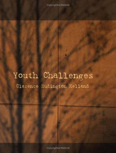 Youth Challenges (Large Print Edition)