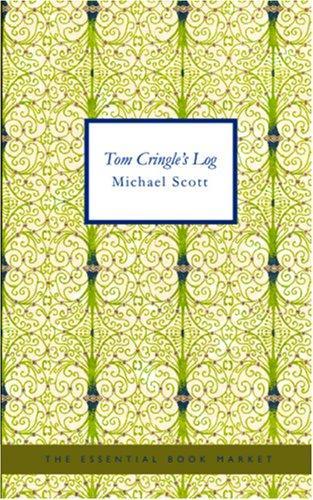 Tom Cringle\'s Log