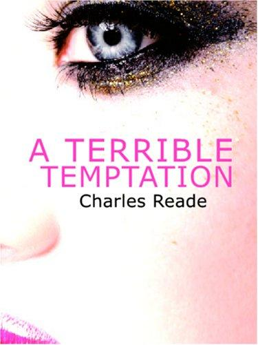A Terrible Temptation (Large Print Edition)