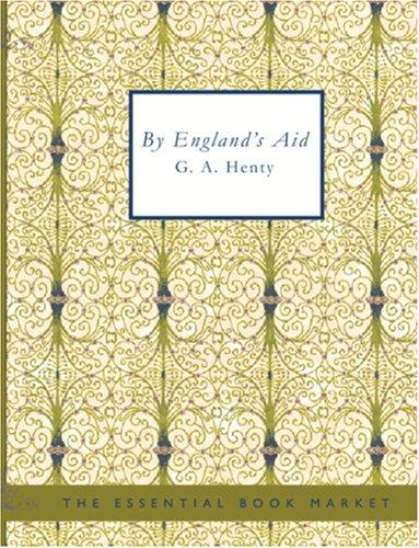 Download By England\'s Aid (large Print Edition)