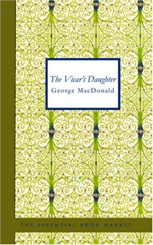 The Vicar\'s Daughter