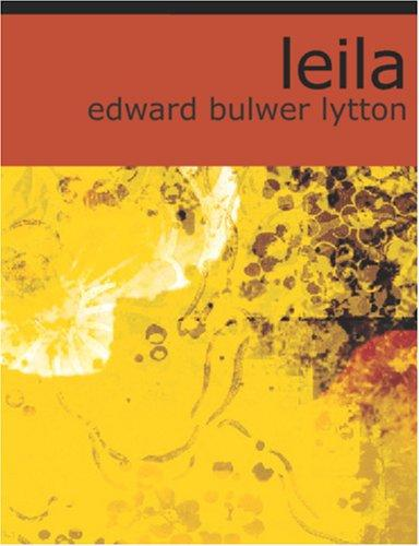 Leila (Large Print Edition)