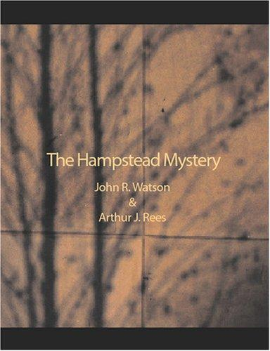Download The Hampstead Mystery (Large Print Edition)
