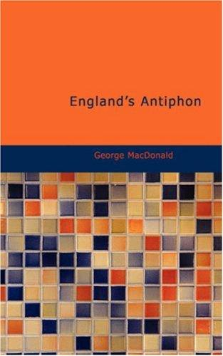 Download England\'s Antiphon