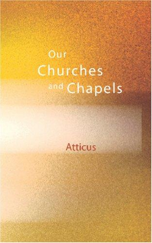 Download Our Churches and Chapels