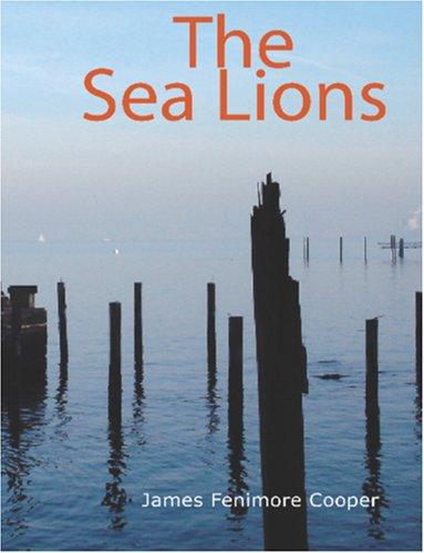 Download The Sea Lions (Large Print Edition)