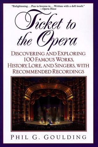Ticket to the Opera