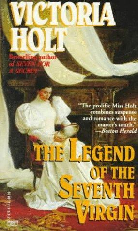 Legend of the Seventh Virgin