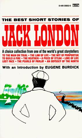 Download Best Short Stories of Jack London