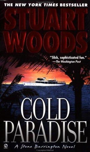 Cold Paradise (Stone Barrington Novels)