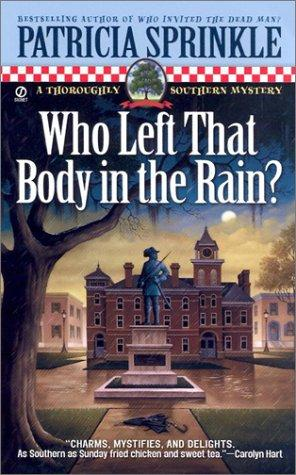 Download Who left that body in the rain?