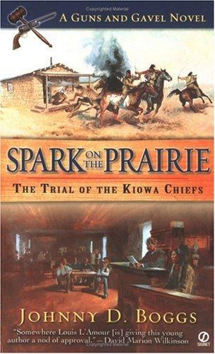 Spark on the prairie