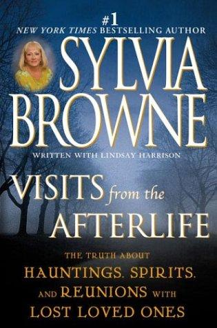 Visits from the Afterlife