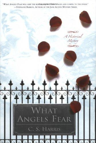 Download What angels fear