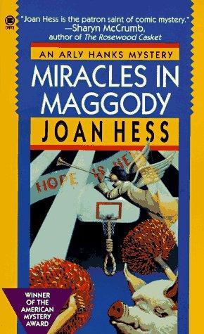 Miracles in Maggody