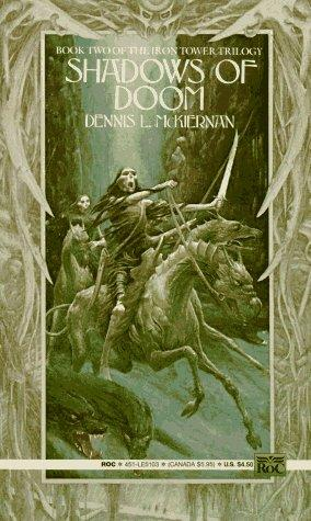 Shadows of Doom (Iron Tower Trilogy)