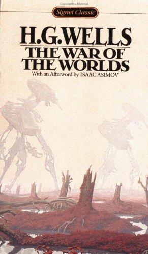 Download The War of the Worlds (Signet Classics)