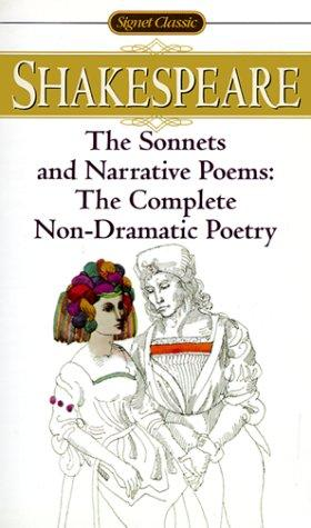 Download The sonnets; and, Narrative poems