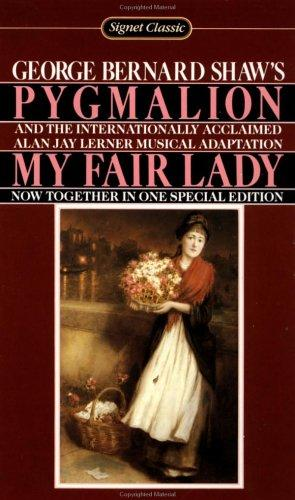 Download Pygmalion and My Fair Lady