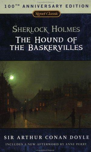 Download The hound of the Baskervilles