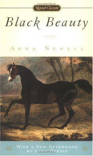 Black Beauty by Anna Sewell
