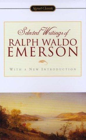 Download Selected writings of Ralph Waldo Emerson