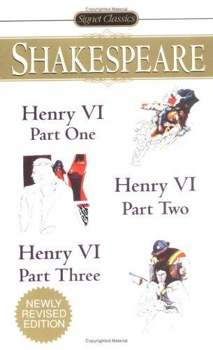Download Henry VI (Parts I, II and III) (Signet Classics)