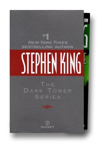 The Dark Tower, Books 1-3