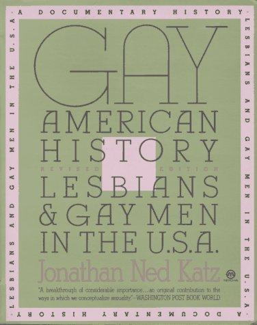 Download Gay American history