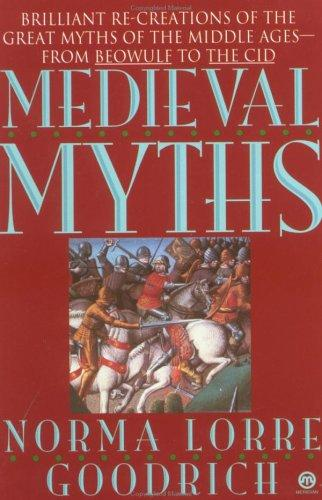 Download Medieval myths