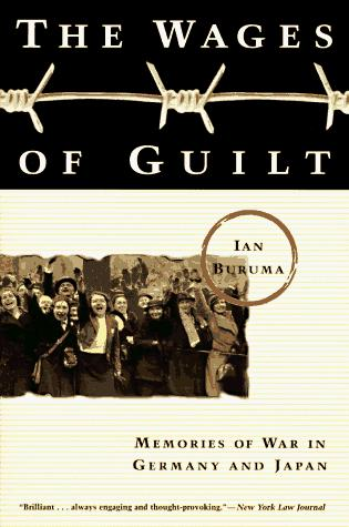 Download The wages of guilt