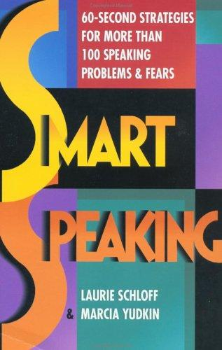 Smart speaking