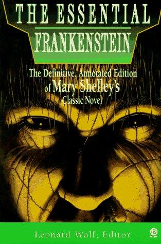 Download The  essential Frankenstein