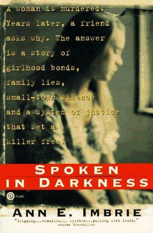 Download Spoken in darkness