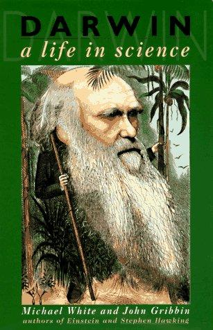 Darwin by Michael White, John R. Gribbin