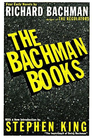 The Bachman Books by Richard Bachman