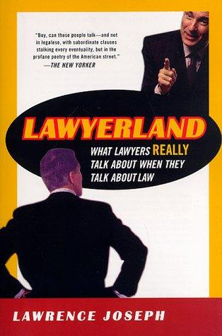 Download Lawyerland