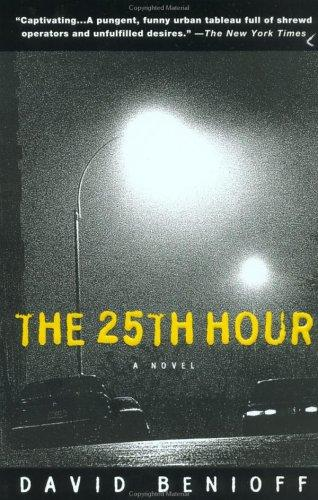 Download The 25th hour