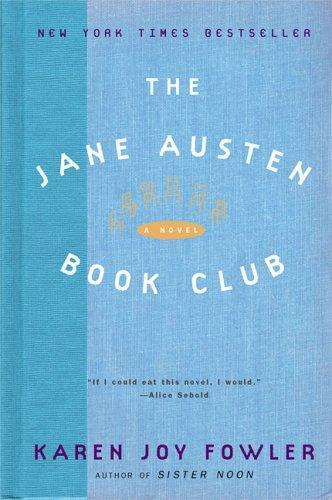 Download The Jane Austen Book Club