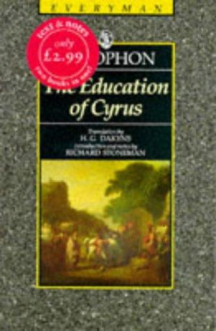 Download The education of Cyrus