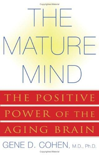 Download The mature mind