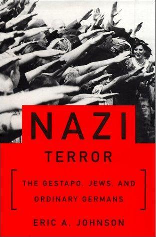 Nazi Terror
