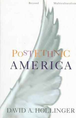 Download Postethnic America
