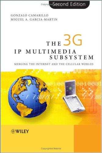 Download The 3G IP multimedia subsystem (IMS)