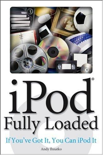 iPodFully Loaded