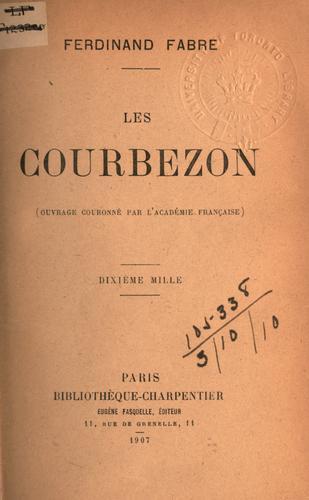 Les Courbezon.