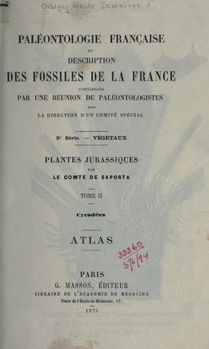 Download Paléontologie française