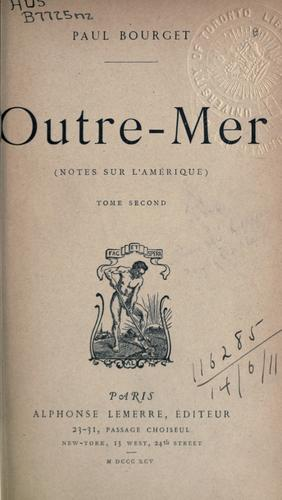 Download Outre-Mer
