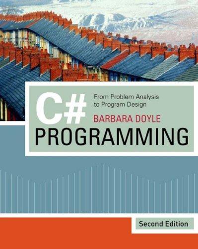 Download C# Programming